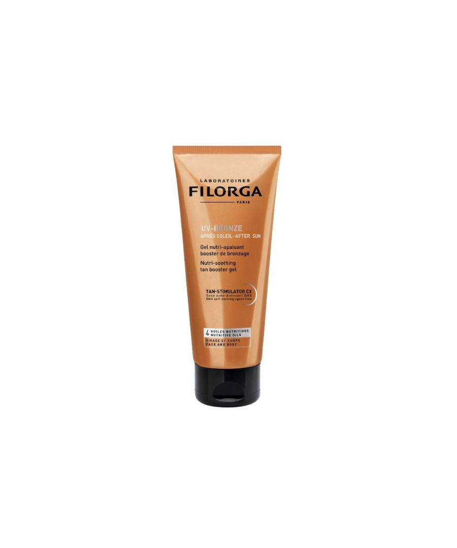 Image for FILORGA UV BRONZE AFTER SUN 200ML