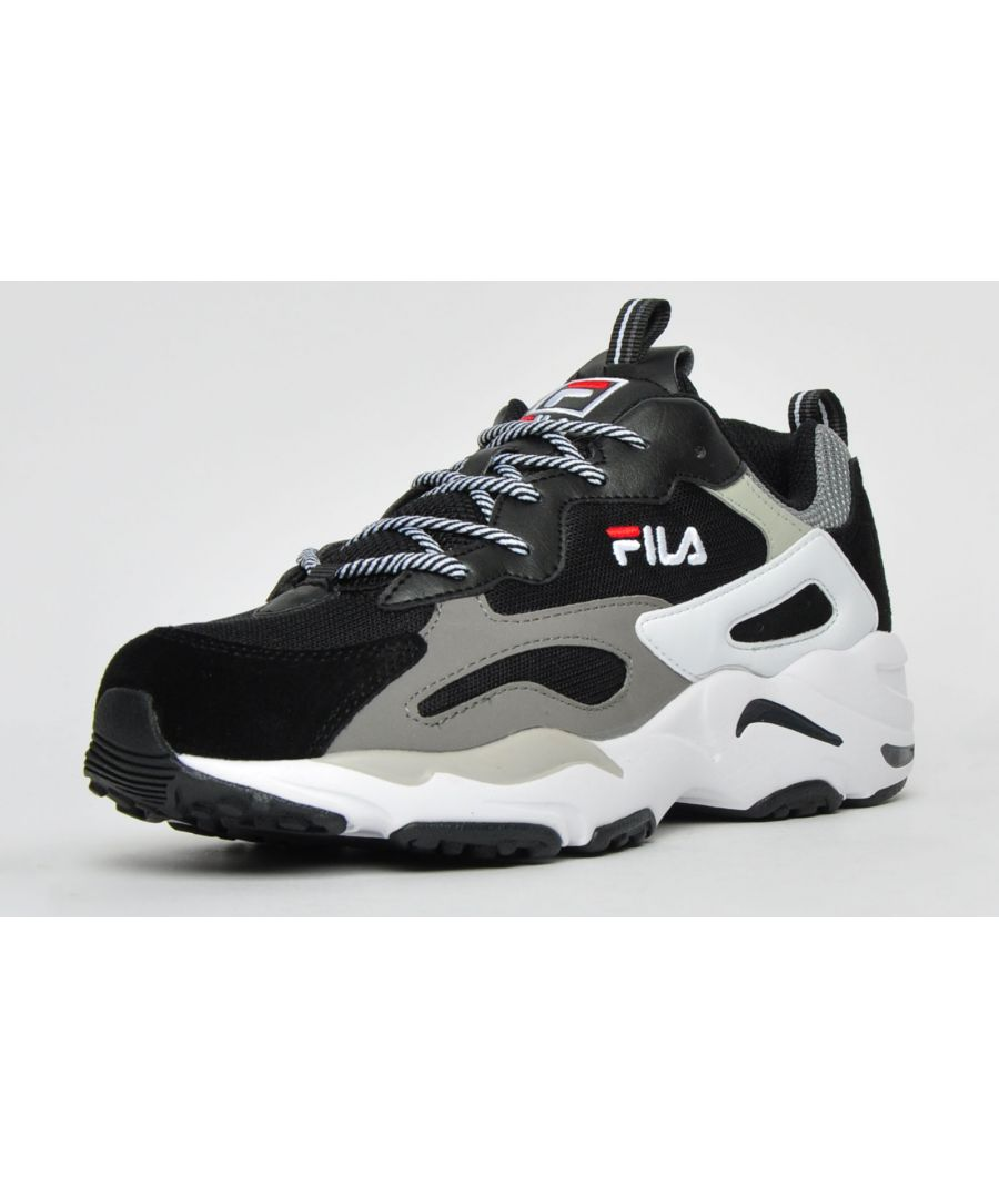 Image for Fila Ray Tracer Mens