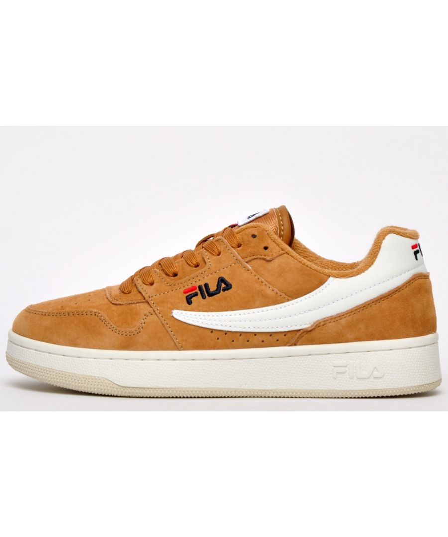 Image for Fila Arcade S Heritage Low Mens