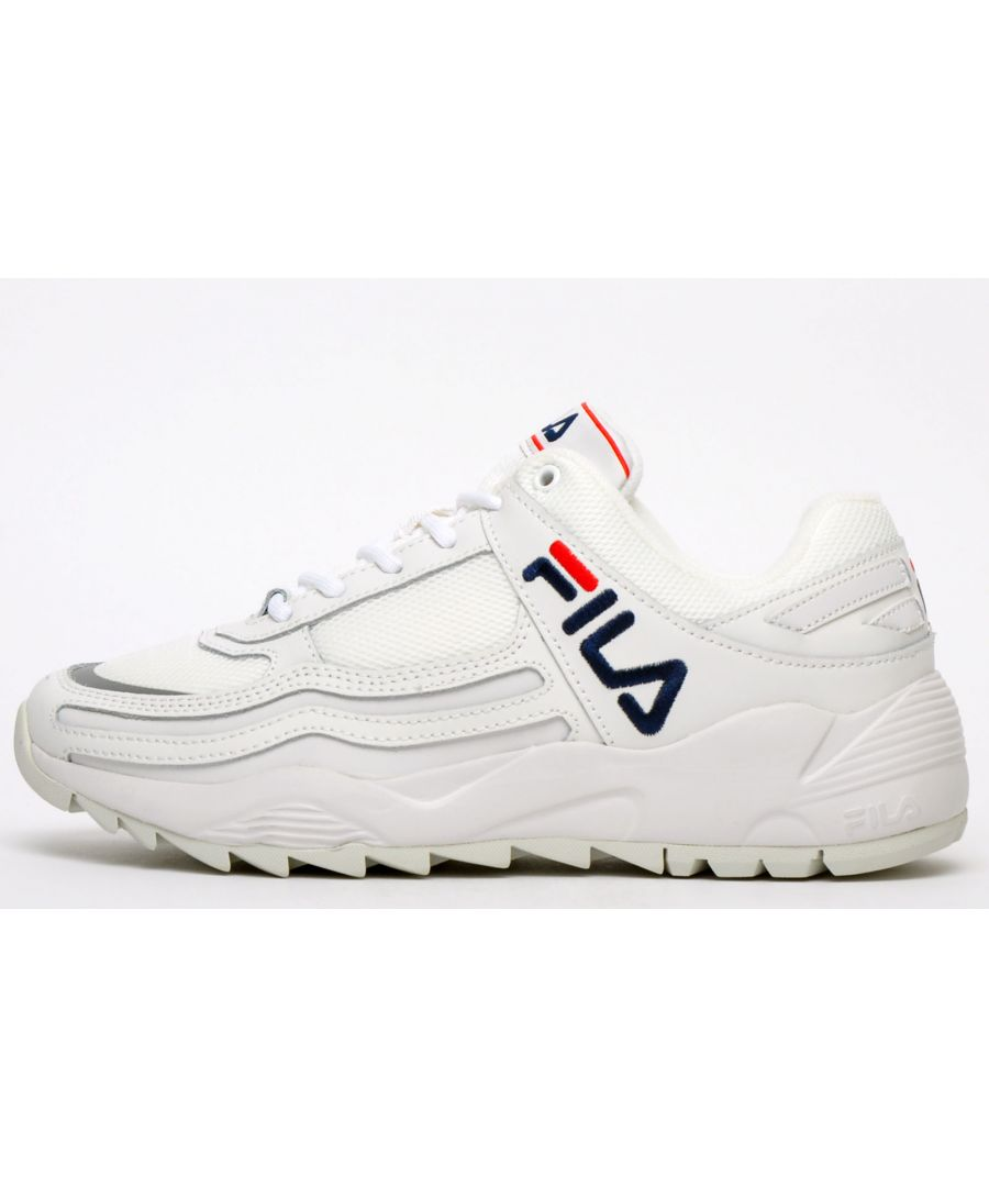 Image for Fila Refined 2.0 Heritage Low Mens