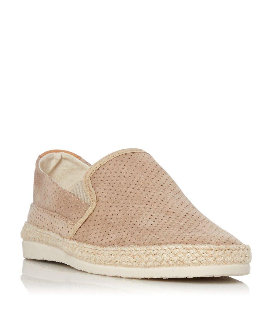Image for Dune Mens FLUME Espadrille Shoe