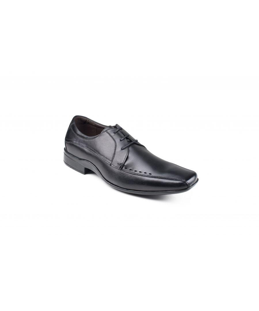 Image for Ryton Derby Shoe Black