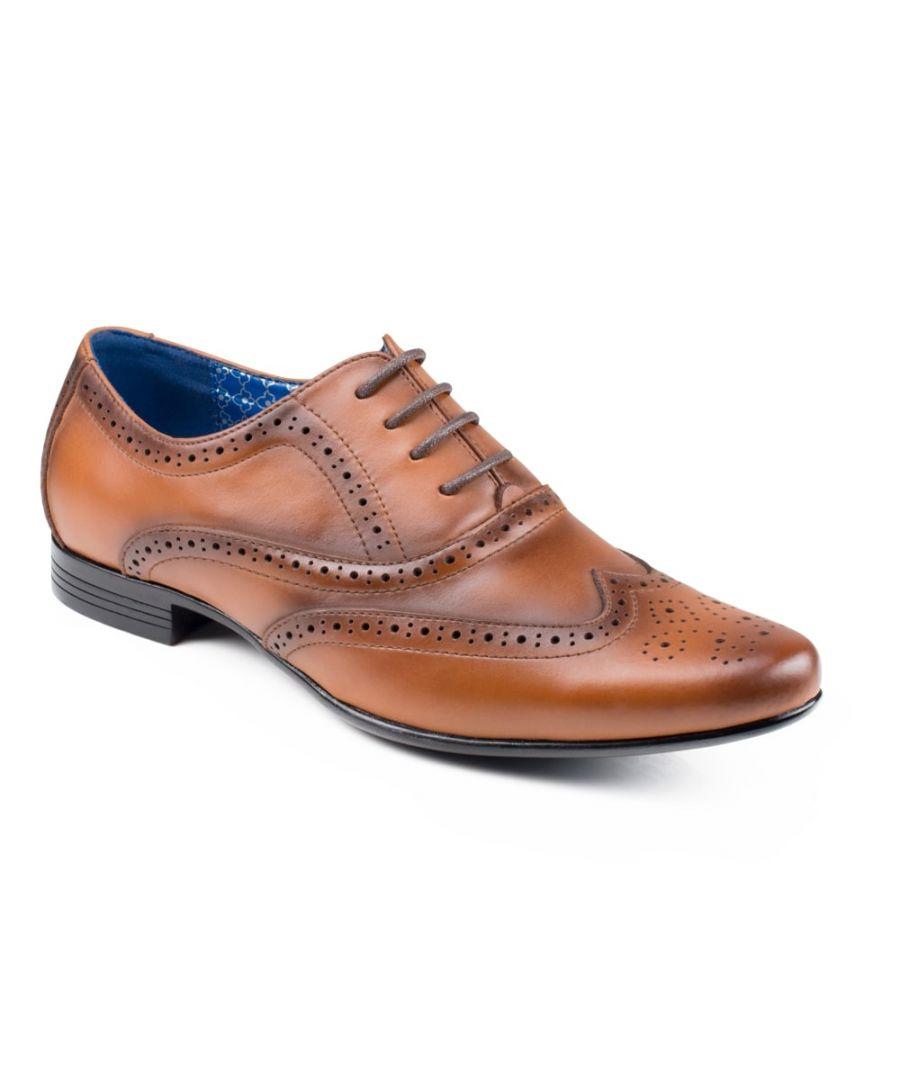 Image for Apollo Brown Shoe