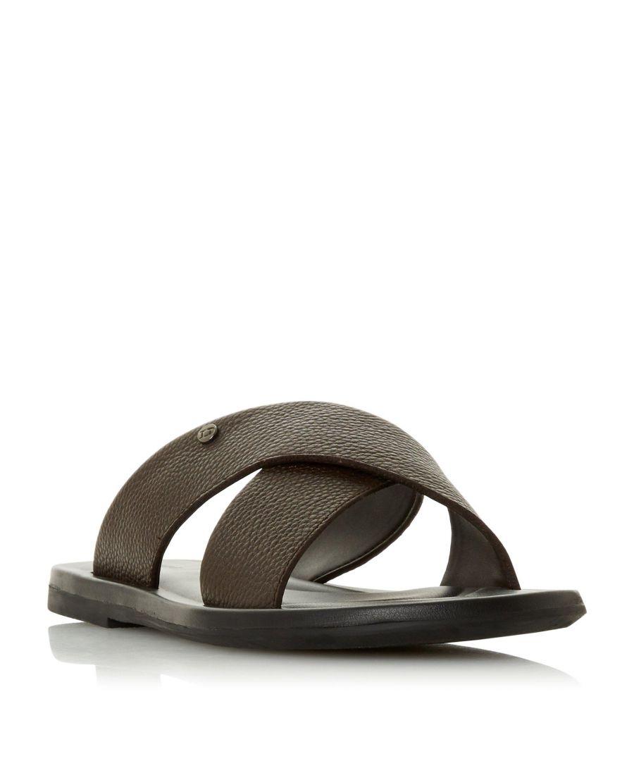 Image for Dune Mens FRANKS Slip-On Sandal