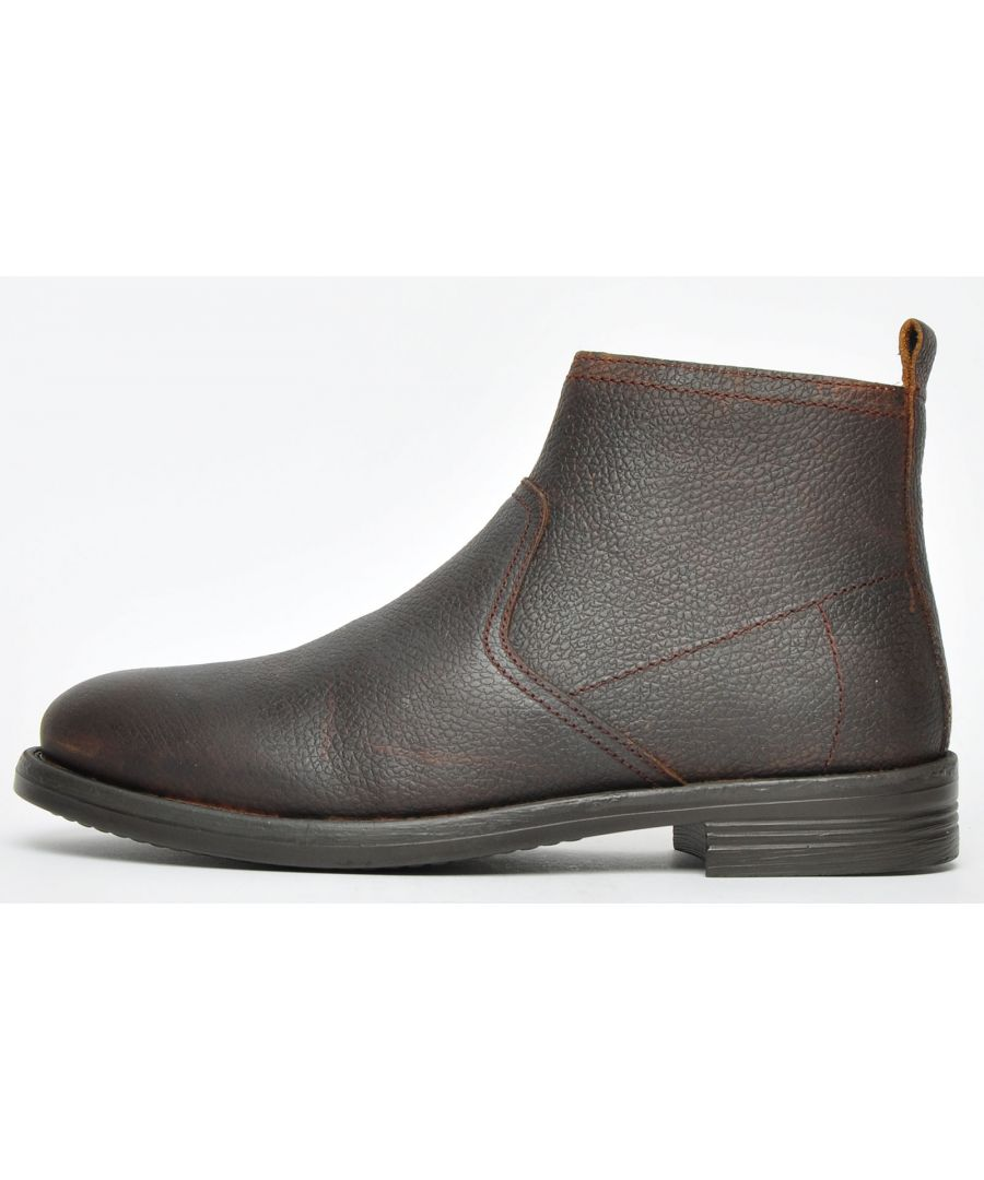 Image for Frank Wright Charny Leather Mens