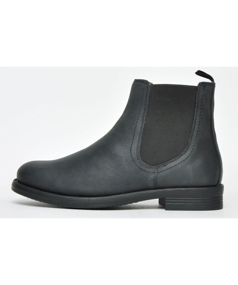 Image for Frank Wright Cid Leather Mens