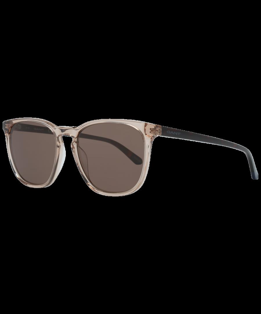 Image for Gant Sunglasses GA7116 57E 53 Men Brown