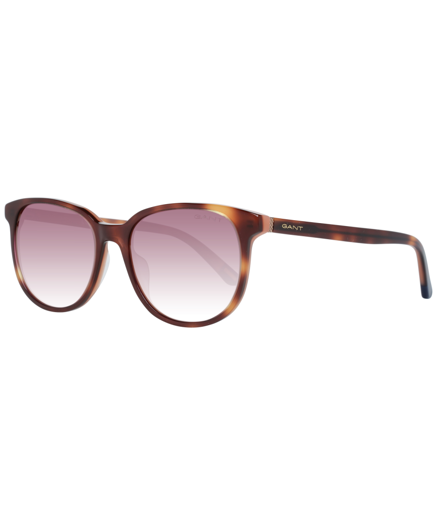Image for Gant Sunglasses GA8067 53F 52 Women Brown