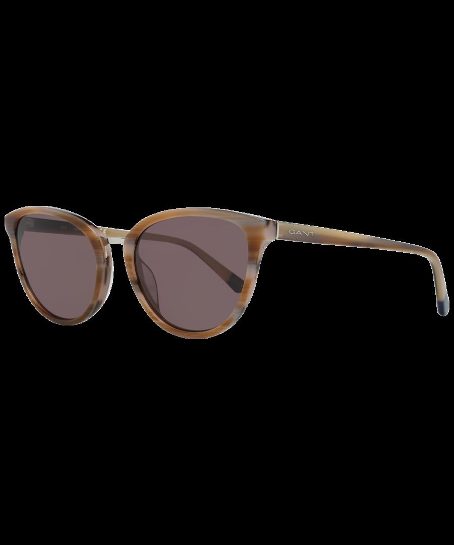 Image for Gant Sunglasses GA8069 62E 54 Women Brown