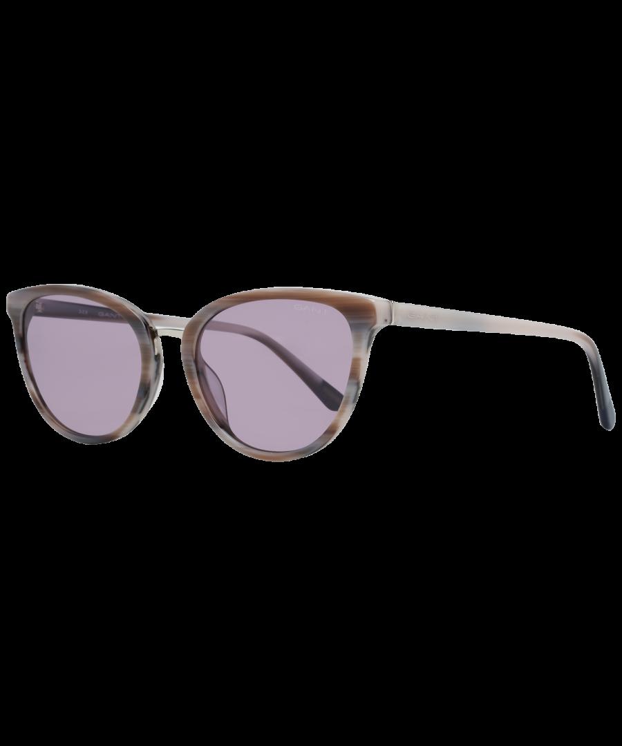 Image for Gant Sunglasses GA8069 65Y 54 Women Brown