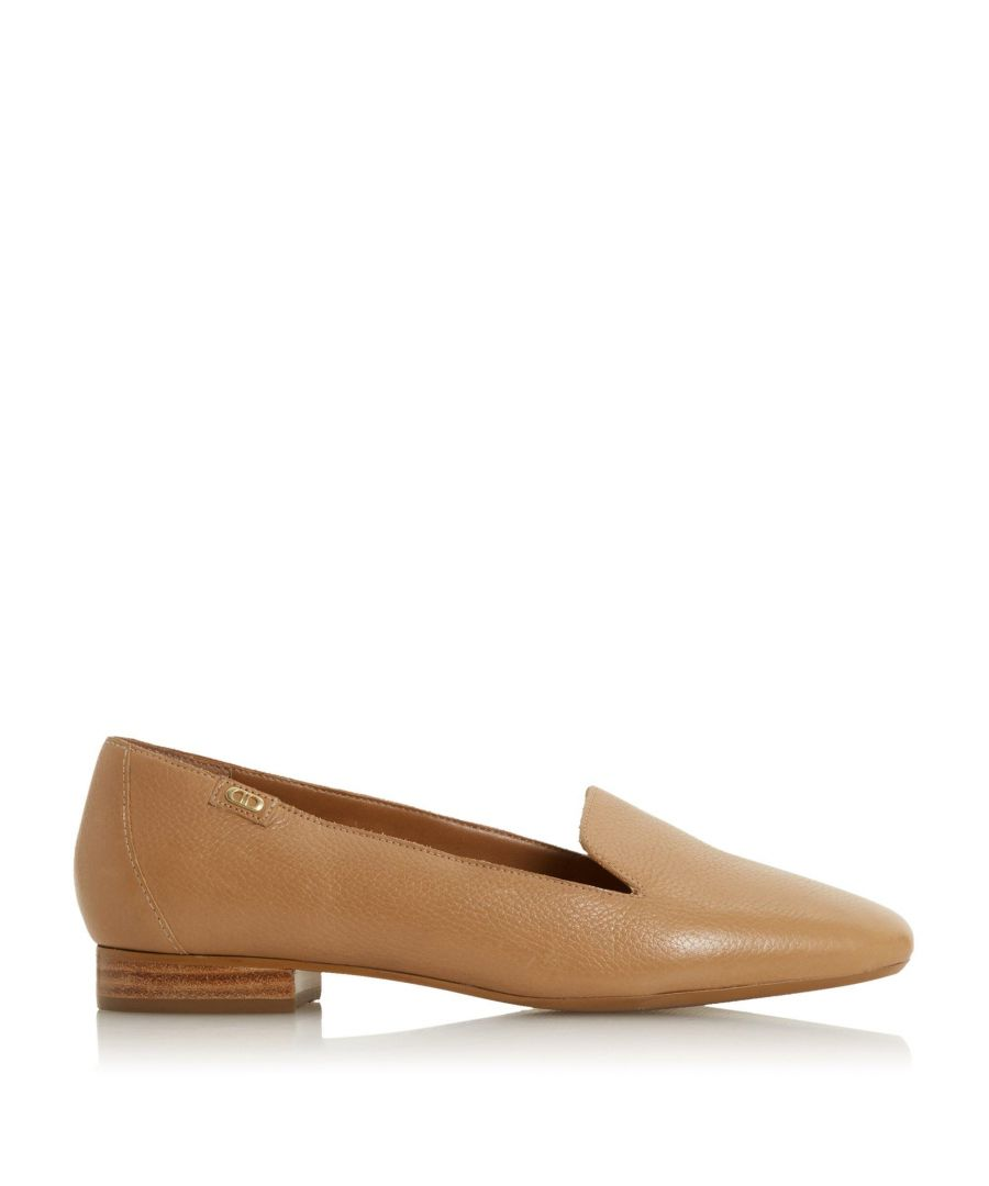 Image for Dune Ladies GAEL Square Toe Loafer