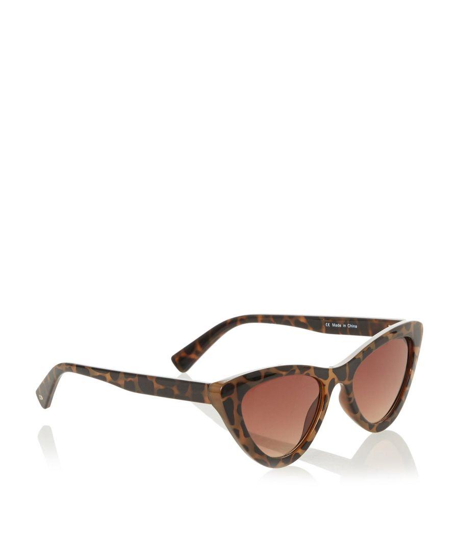 Image for Dune GATEAUS Cat Eye sunglasses