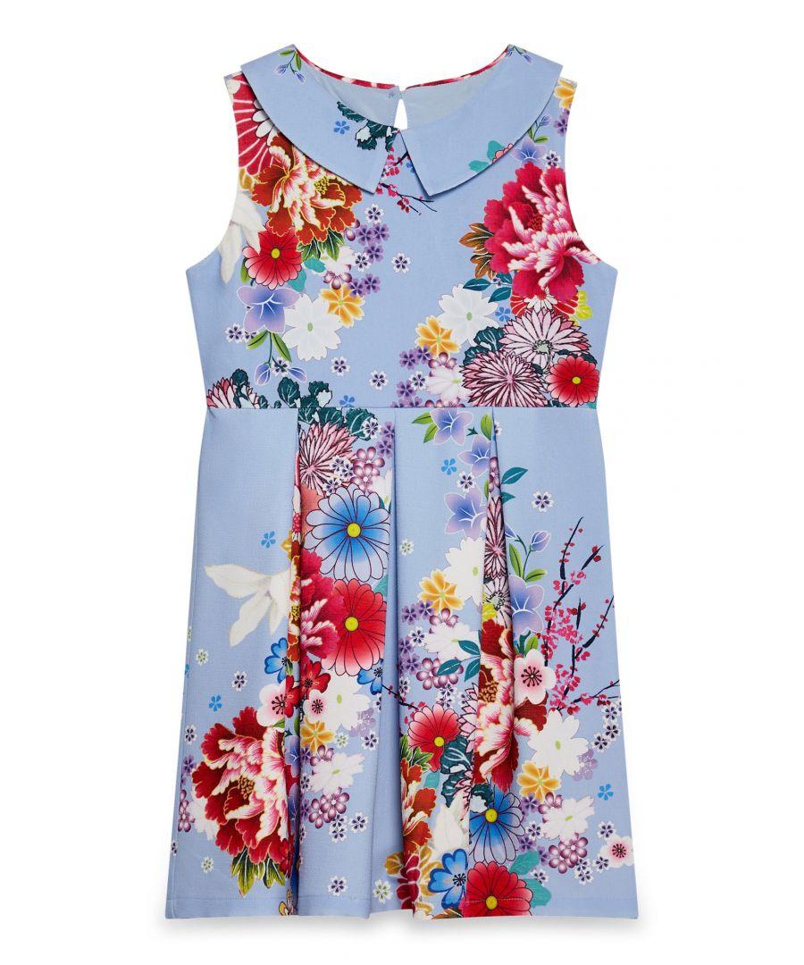 Image for Japanese Garden Dress