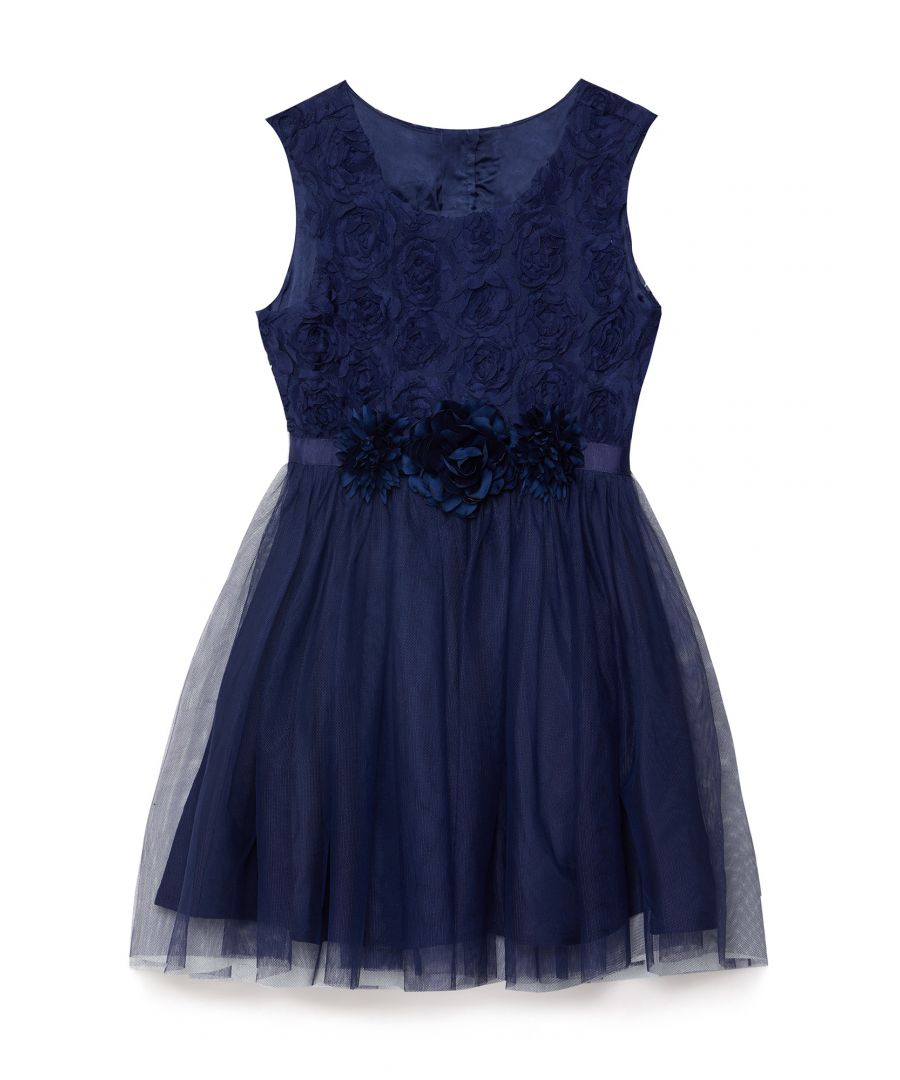 Image for Sunshine Party Dress