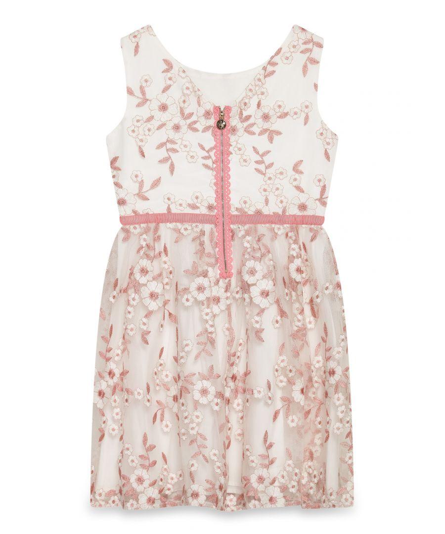 Image for Spring Blossom Prom Dress