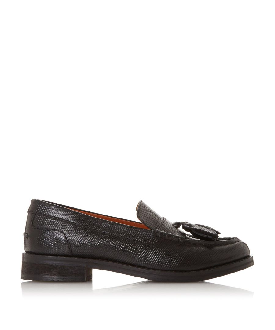 Image for Bertie Ladies GIORGEO Tasselled Loafer
