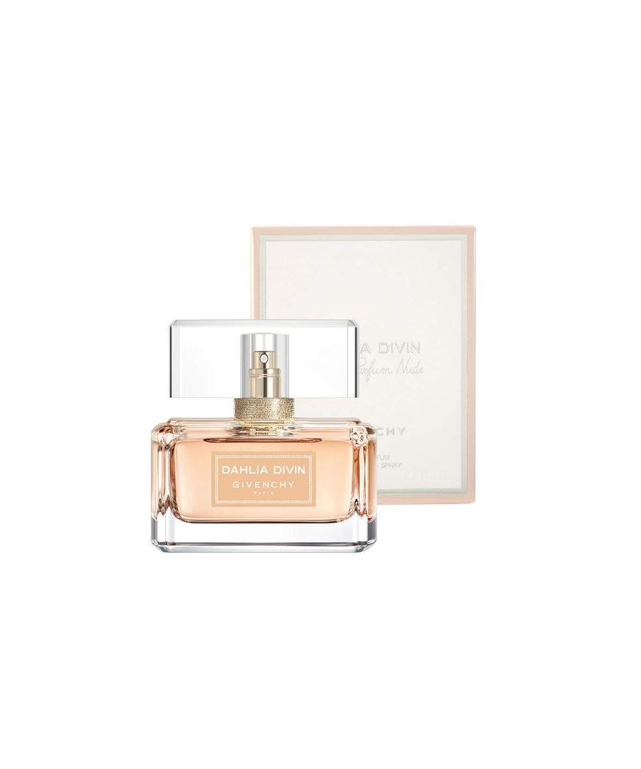 Image for GIVENCHY DAHLIA DIVIN NUDE EDP SPRAY 75ML