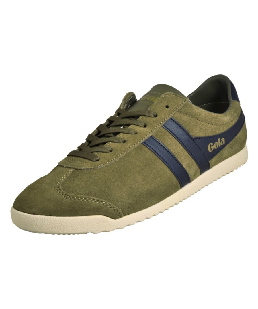Image for Gola Classics Bullet Suede Mens