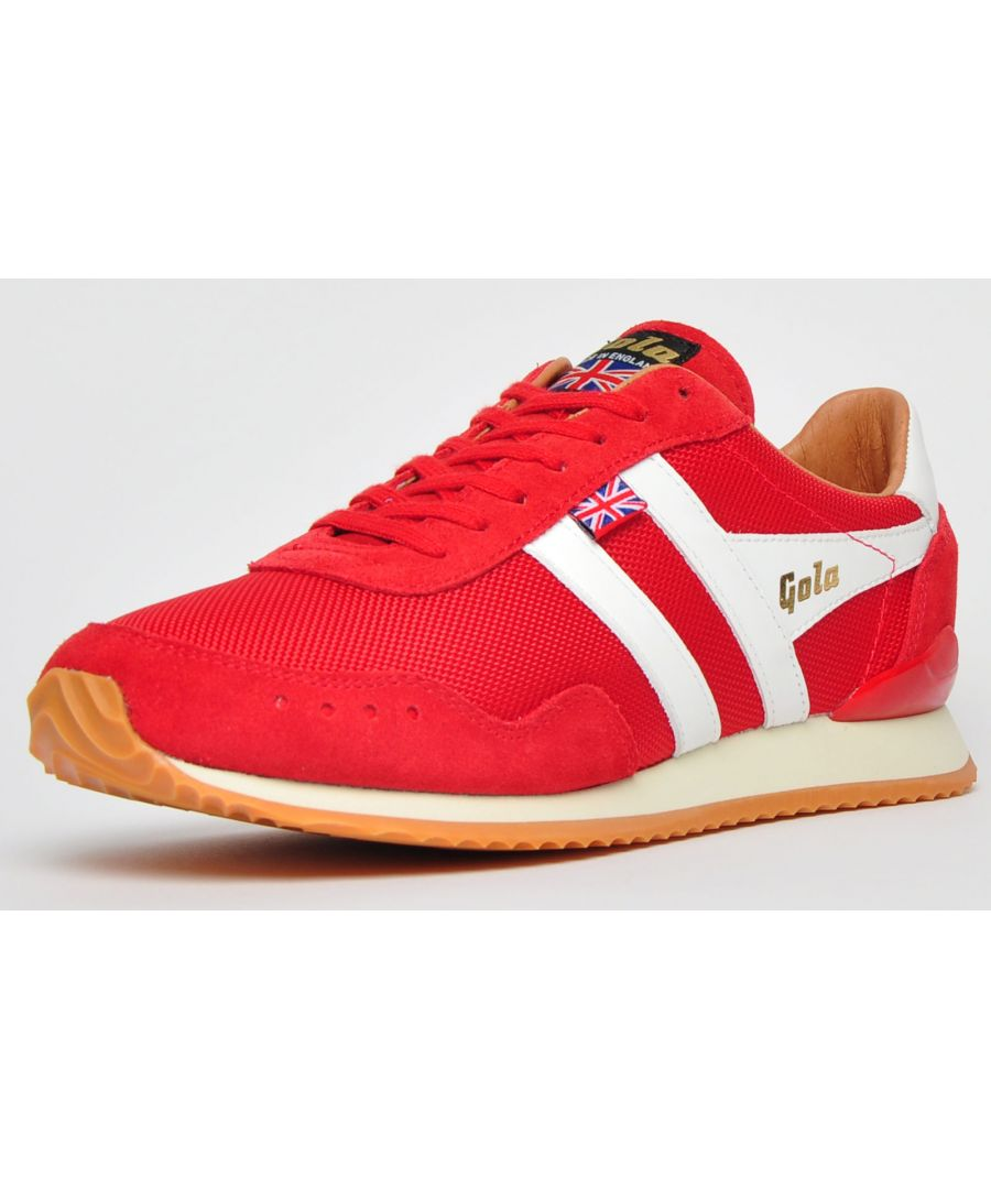 Image for Gola Classics Track 317 Made In England 1905 Mens