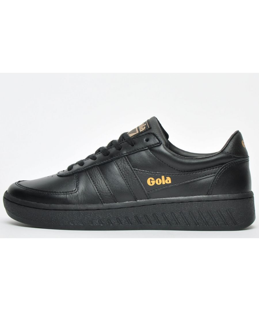 Image for Gola Classics Grandslam Leather Mens