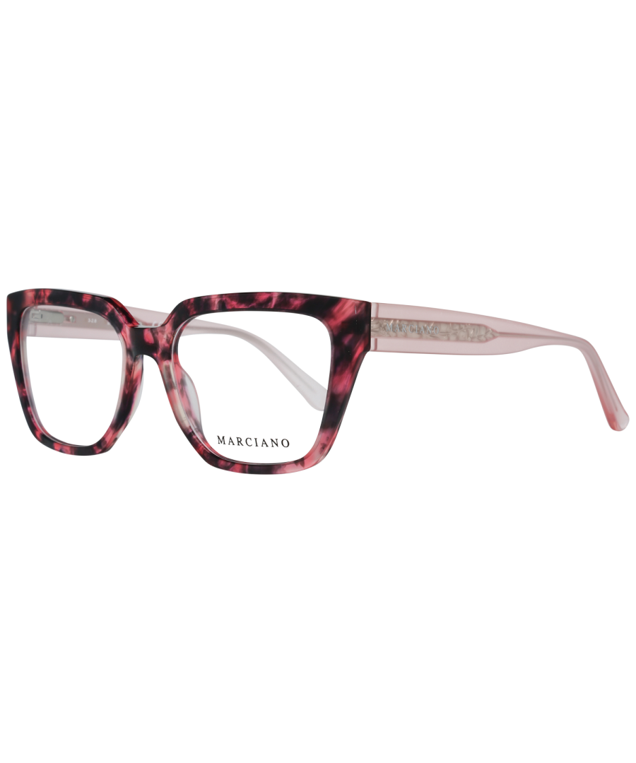 Image for Guess by Marciano Optical Frame GM0341 054 53 Women Pink