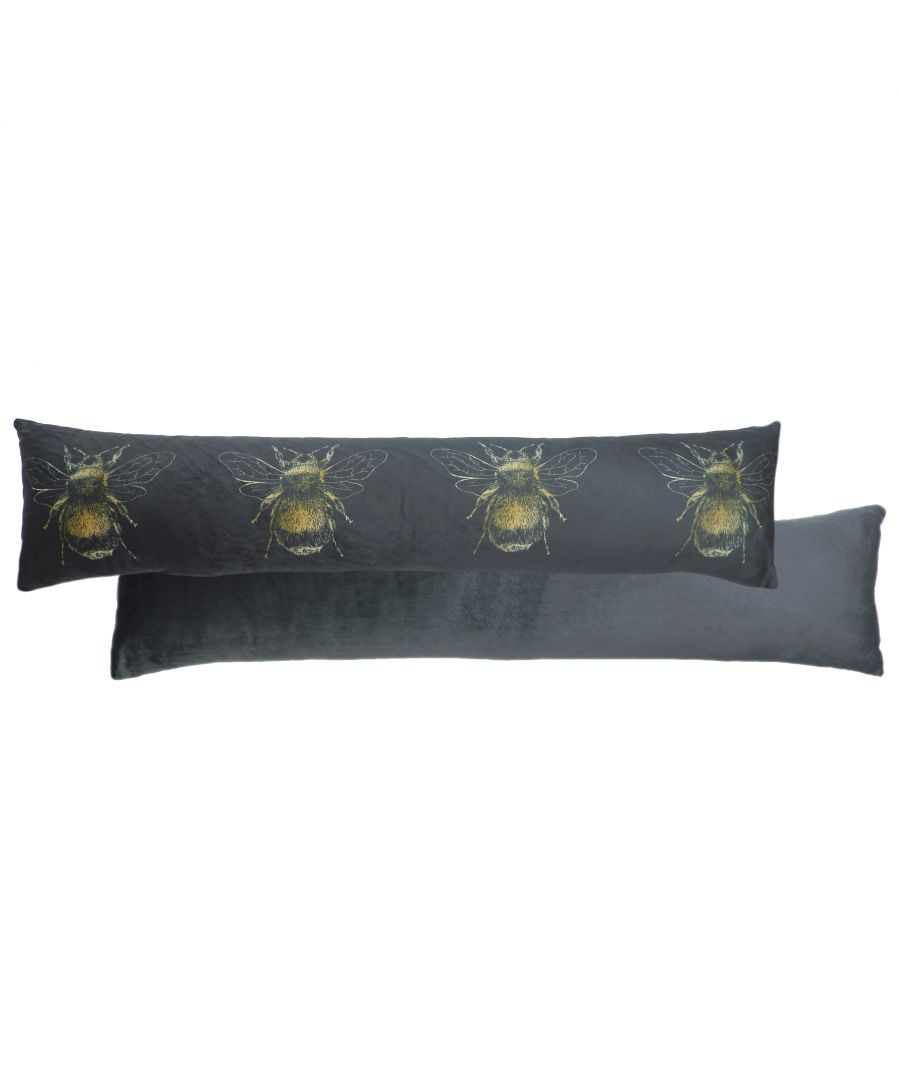 Image for Gold Bee Draught Excluder
