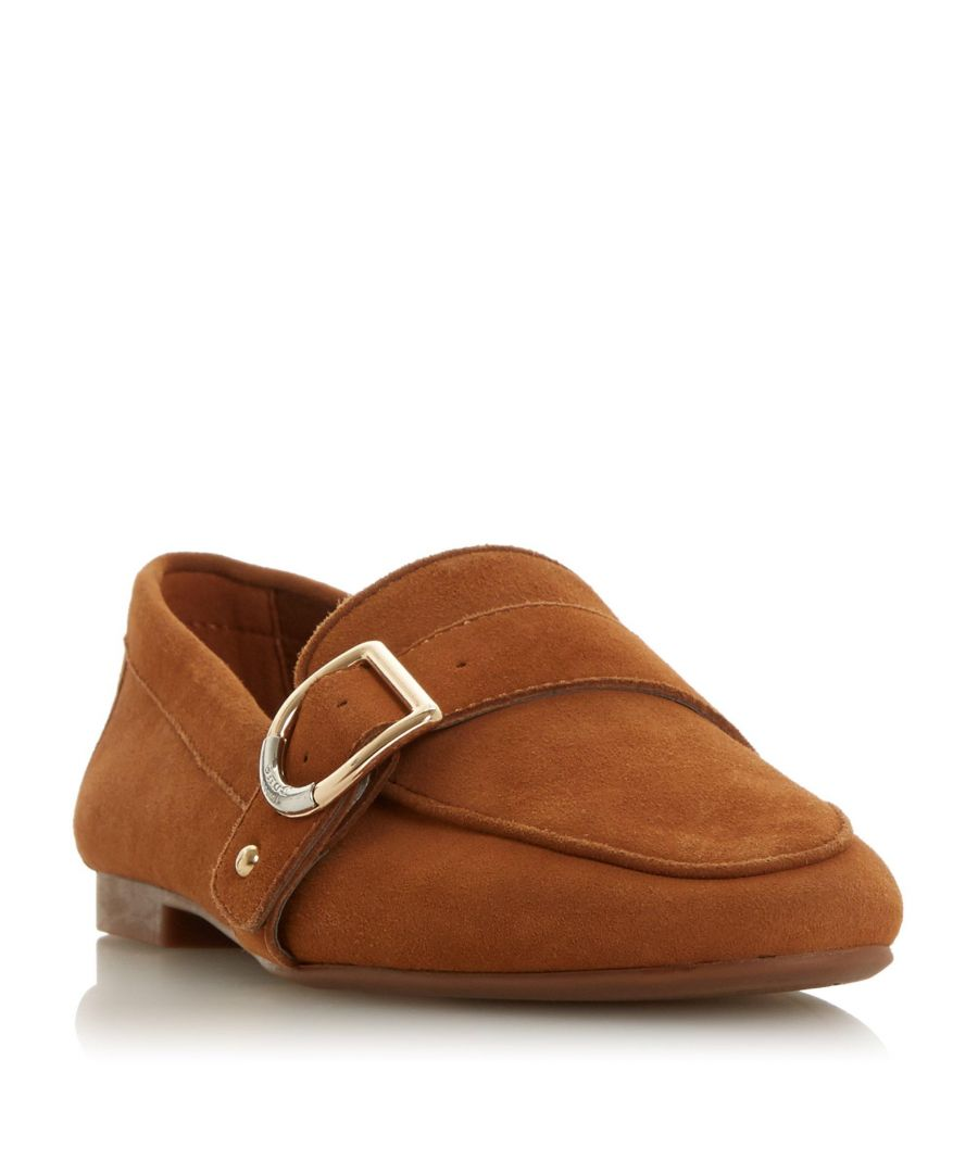 Image for Dune Ladies GRAYSY D Buckle Loafer