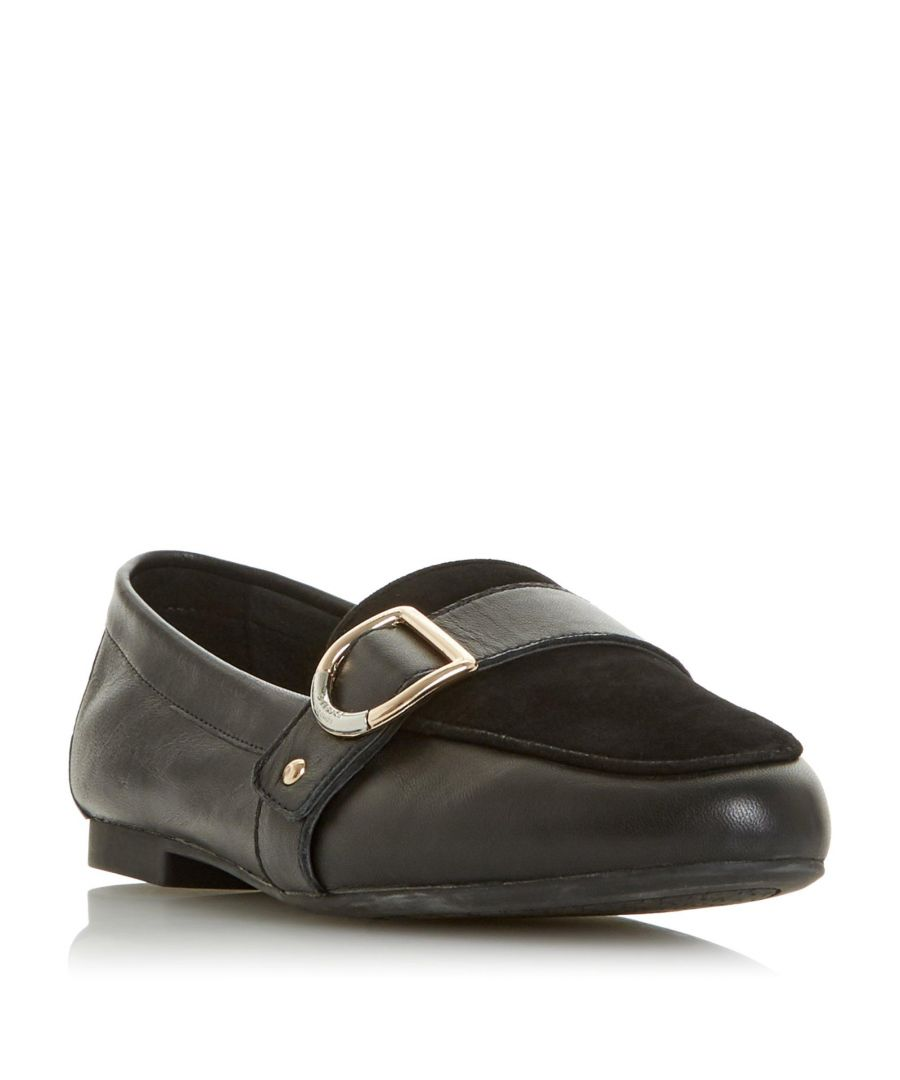 Image for Dune Ladies GRAYSY 2 D Buckle Loafer
