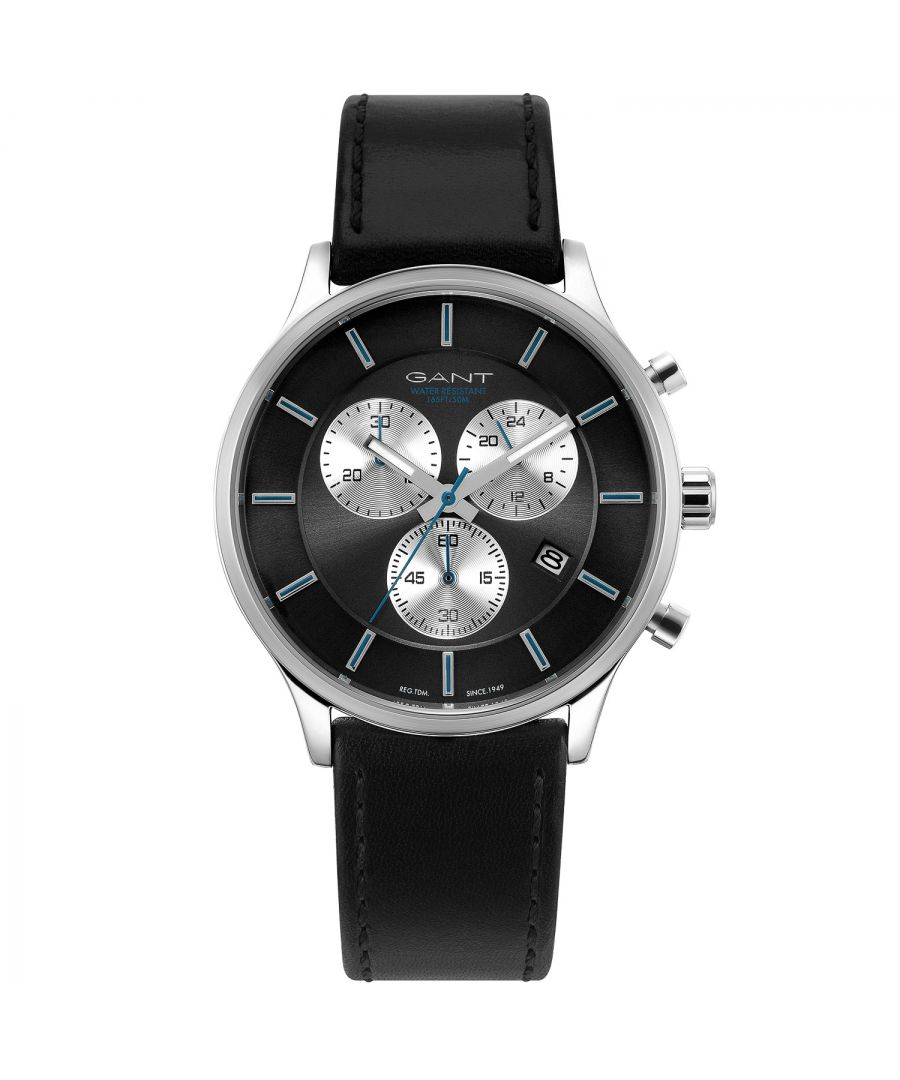Image for Gant Watch GTAD00201199I Men Silver
