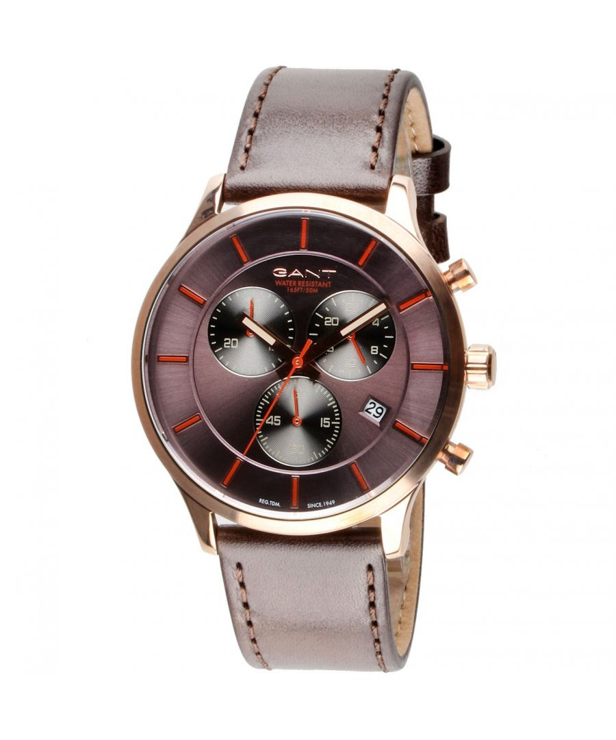 Image for Gant Watch GTAD00201299I Men Bronze