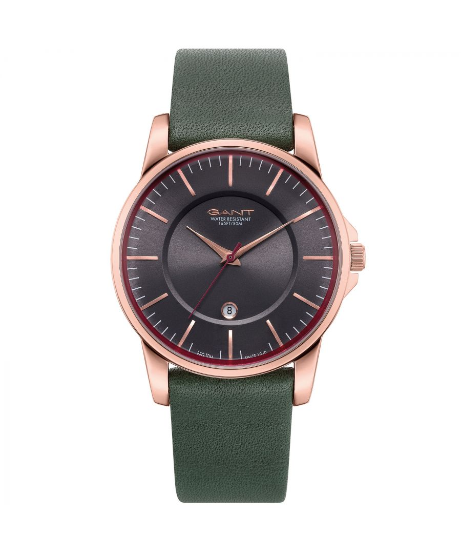 Image for Gant Watch GTAD00401599I Men Rose Gold