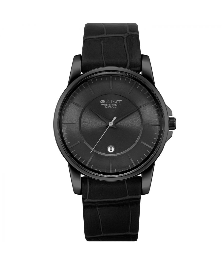 Image for Gant Watch GTAD00401699I Men Gunmetal
