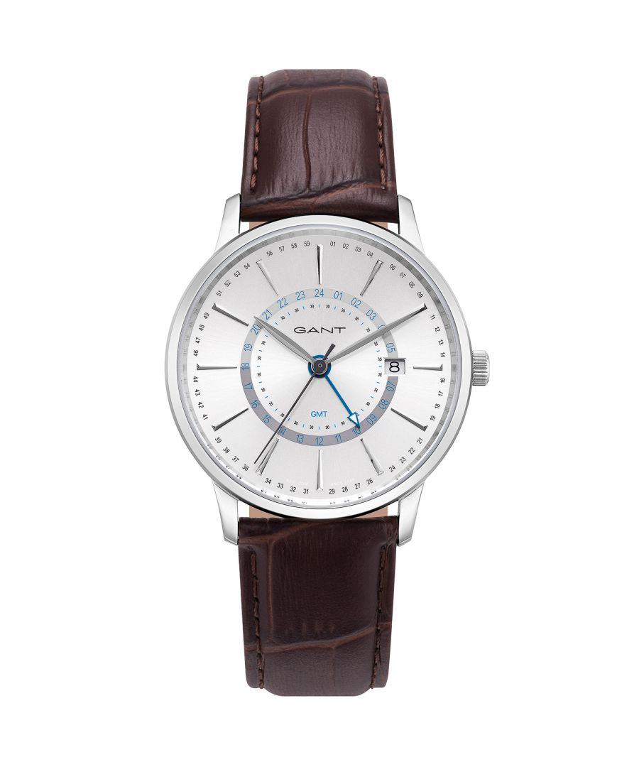 Image for Gant Watch GTAD02600899I Men Silver
