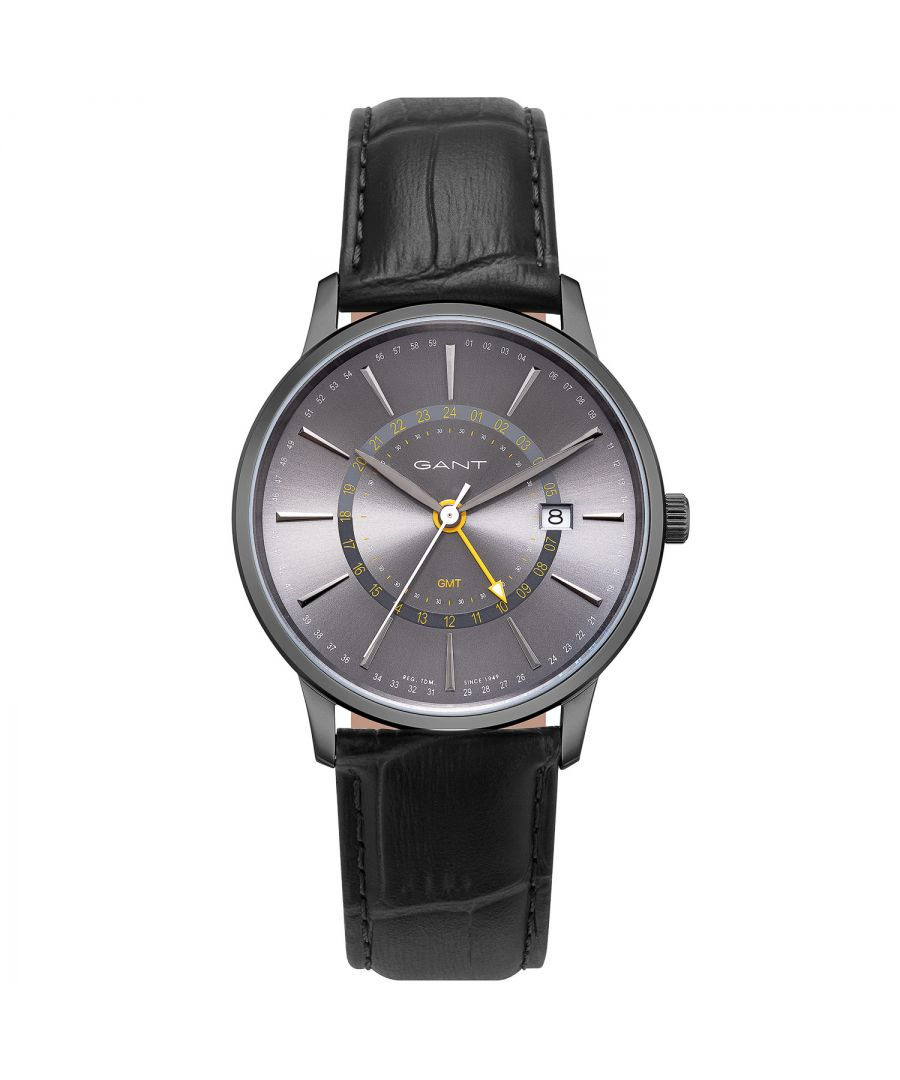Image for Gant Watch GTAD02600999I Men Silver