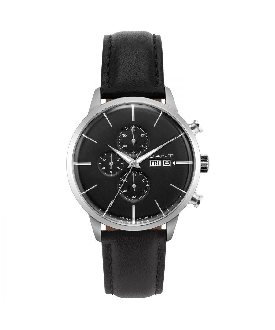 Image for Gant Watch GTAD06300499I Men Silver