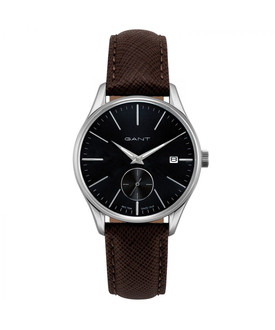 Image for Gant Watch GTAD06700799I Men Silver