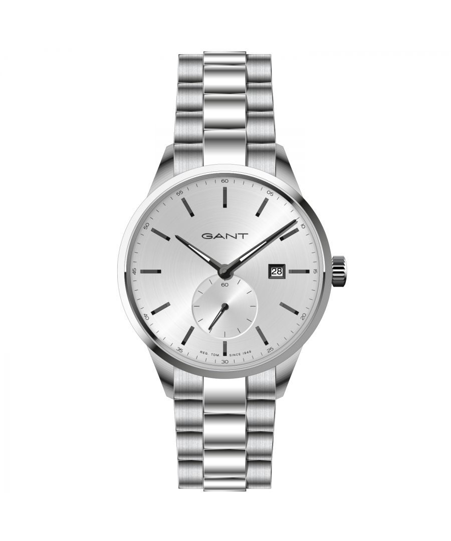 Image for Gant Watch GTAD08500299I Men Silver