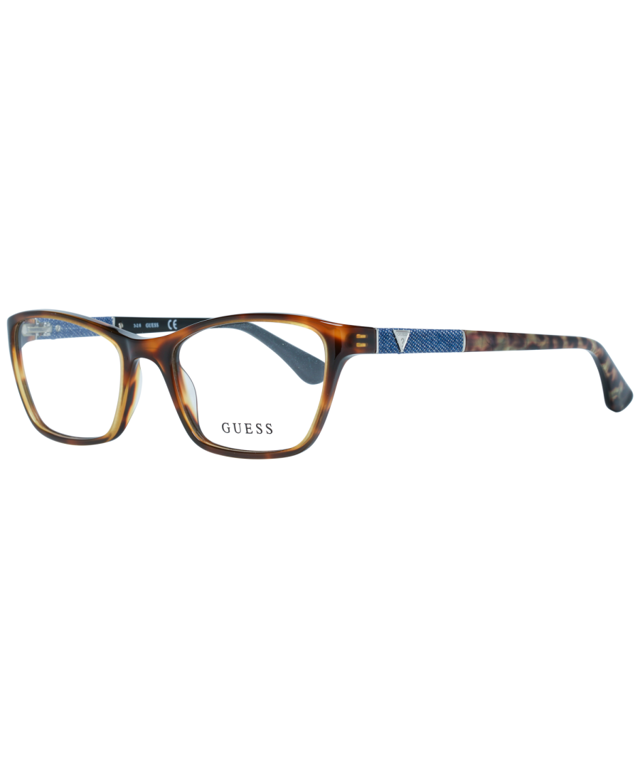 Image for Guess Optical Frame GU2594 056 49 Women Brown