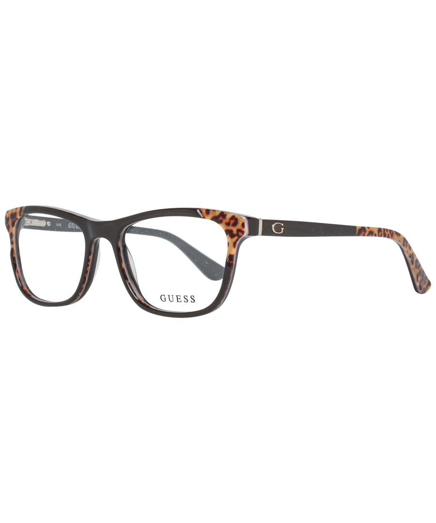 Image for Guess Optical Frame GU2615 050 52 Women Brown
