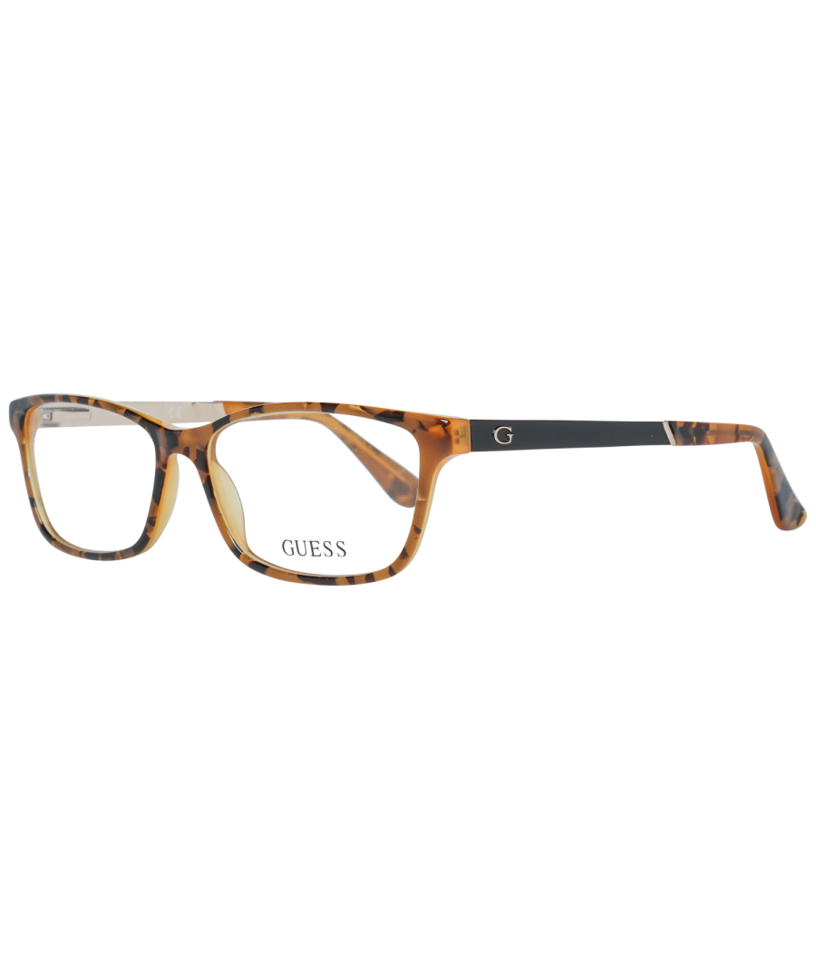 Image for Guess Optical Frame GU2628 041 55 Women Brown