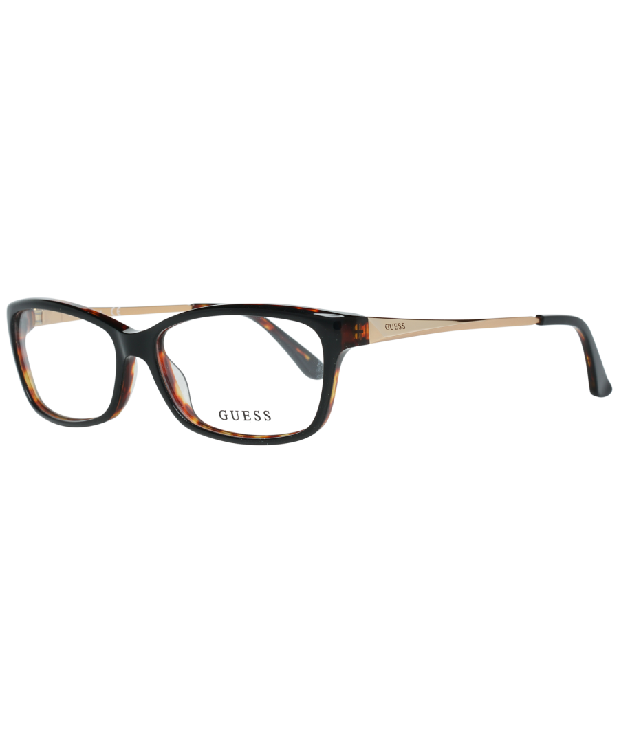 Image for Guess Optical Frame GU2635 001 54 Women Black