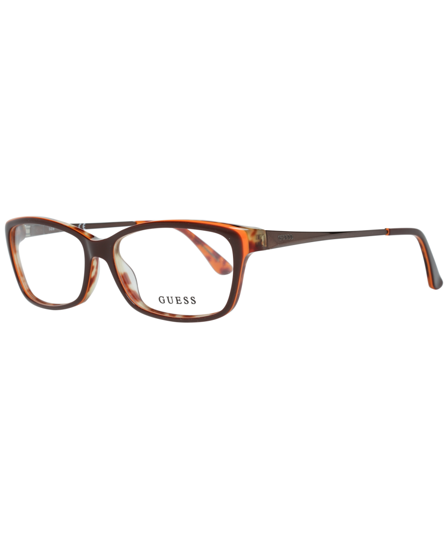 Image for Guess Optical Frame GU2635 050 54 Women Brown