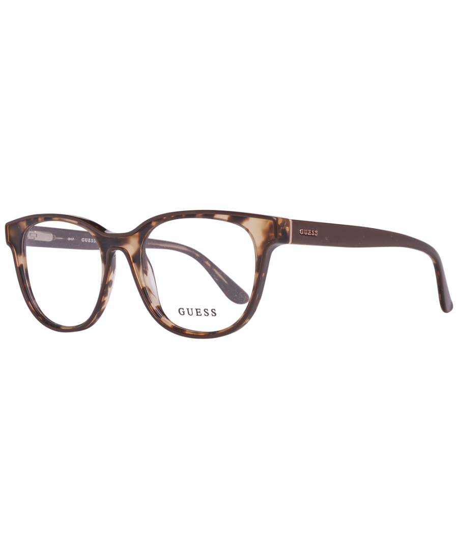 Image for Guess Optical Frame GU2648 048 50 Women Brown