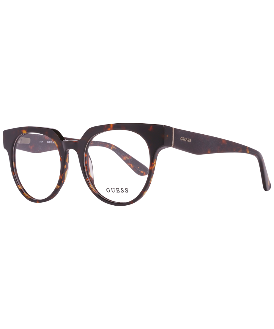 Image for Guess Optical Frame GU2652 052 50 Women Brown