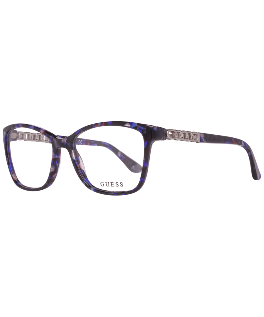Image for Guess Optical Frame GU2676 092 53 Women Blue