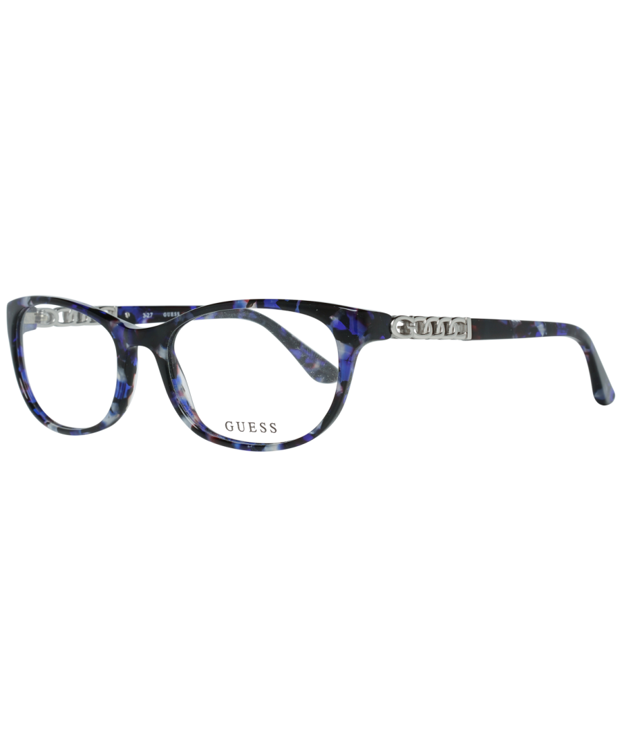 Image for Guess Optical Frame GU2688 092 55 Women Multicolor
