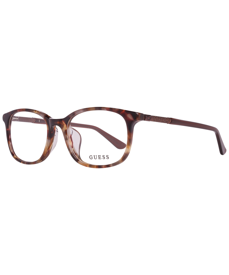 Image for Guess Optical Frame GU2690-D 052 52 Women Brown