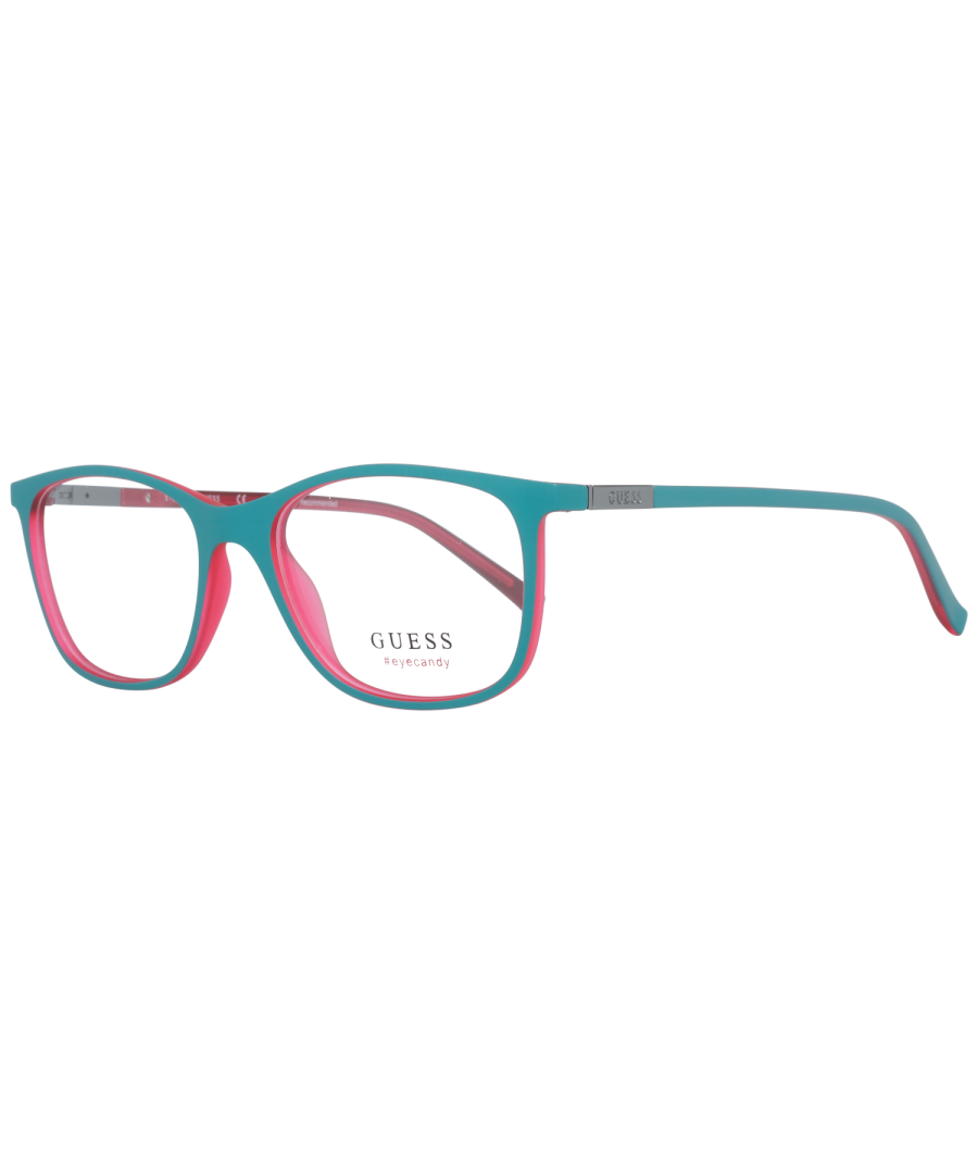 Image for Guess Optical Frame GU3004 088 51 Unisex Turquoise