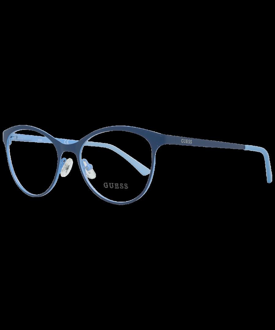 Image for Guess Optical Frame GU3013 091 51 Unisex Blue