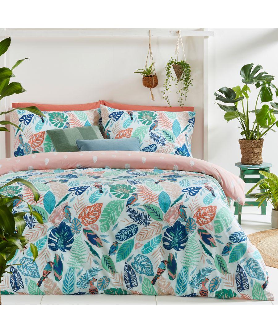 Image for Guava Duvet Cover Set